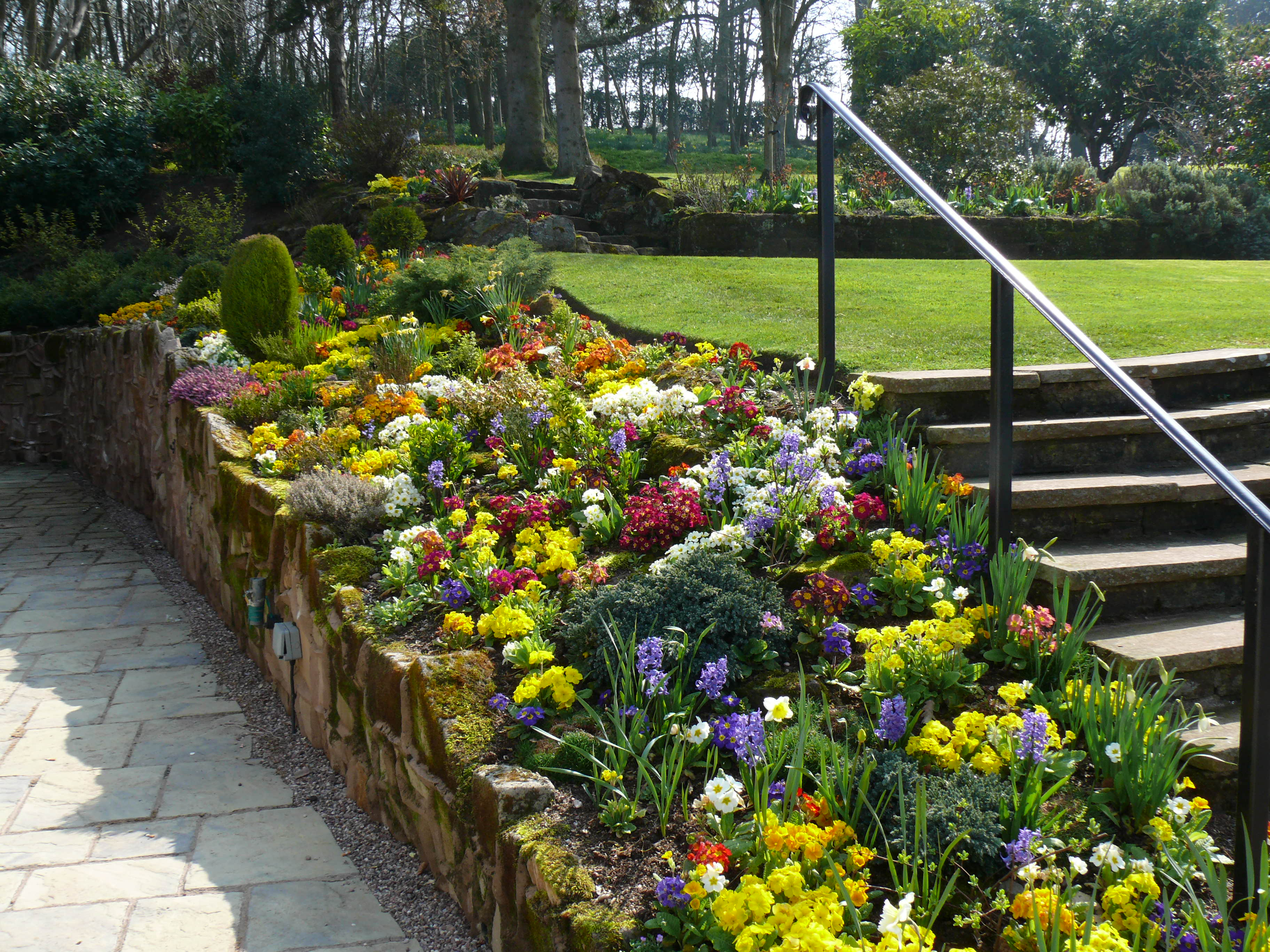 Garden Maintenance in Staffordshire and Cheshire