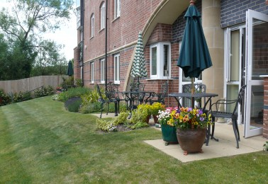 Regular Expert Gardeners for Commercial Properties