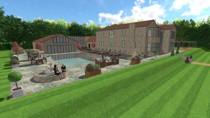 Garden Design Service & Landscaping Schemes