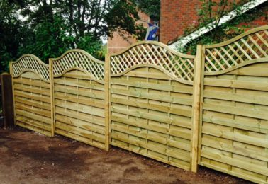 Fencing And Gates Jhps Gardens Ltd Professional