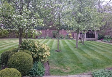 Gardening Services in Staffordshire