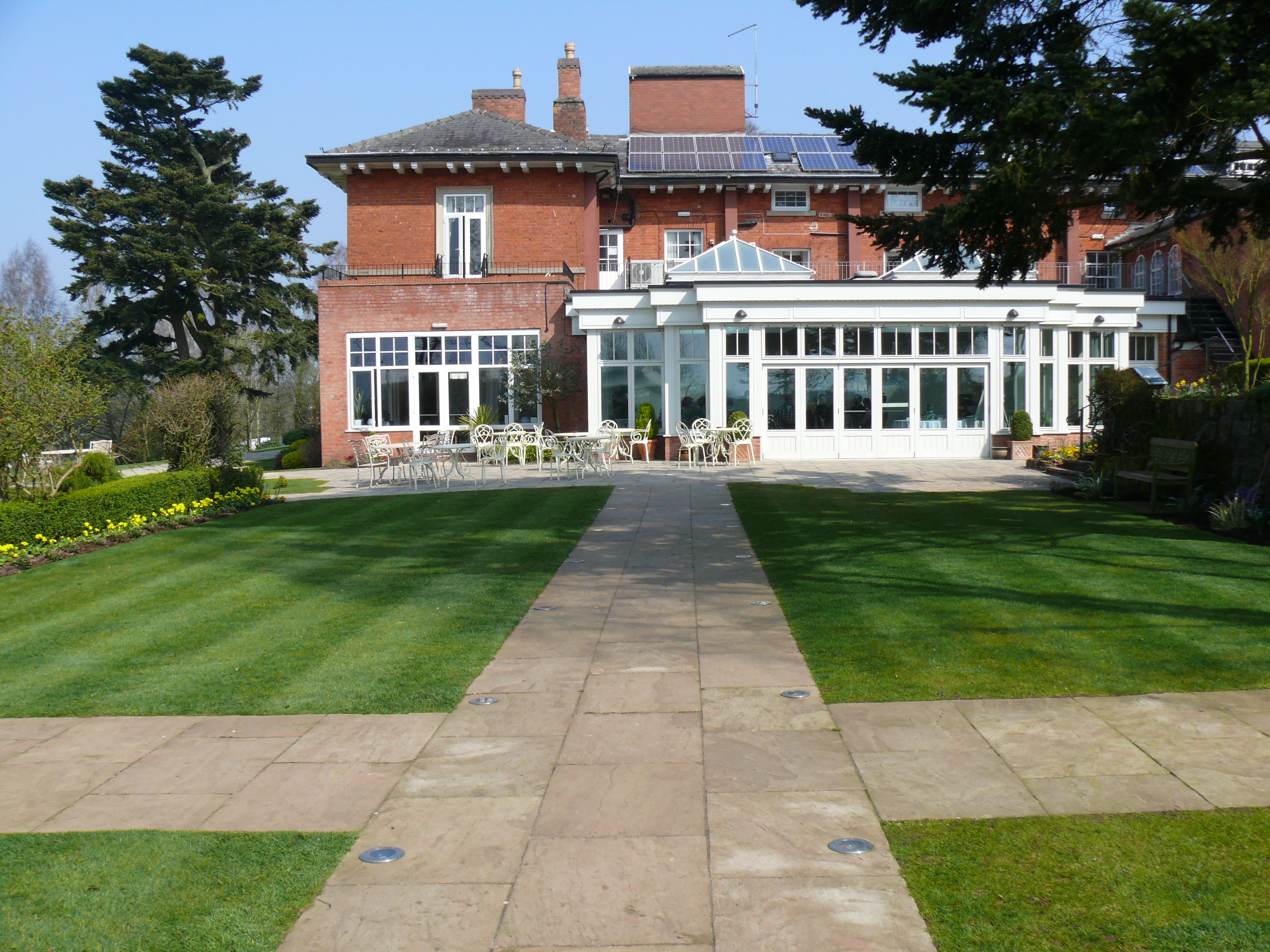 Regular Commercial Grounds Maintenance in Stoke on Trent