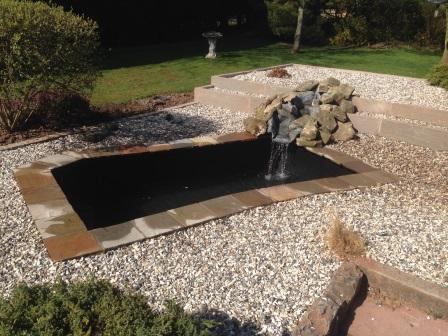 Landscaping - Professional Gardener in Rugeley