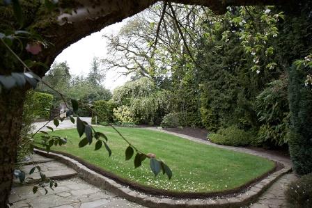 Garden Maintenance Cheshire