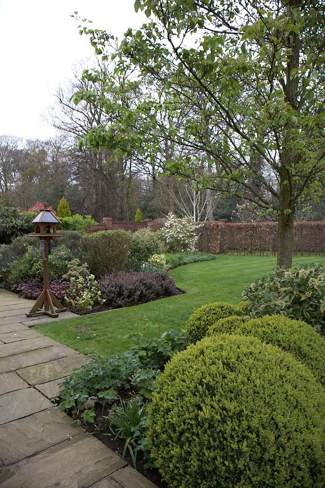 Gardener in Alton