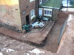 Ground Prepared, Levels, Watson, Cheadle 2