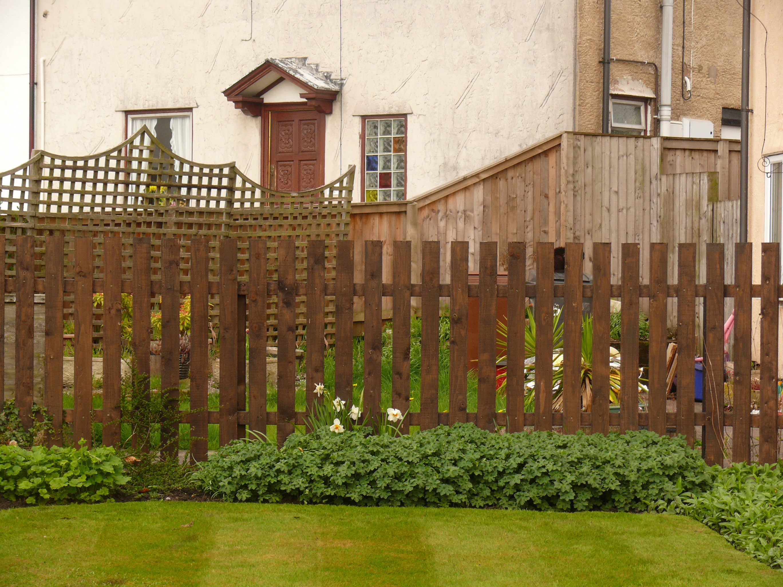 Gardener in Congleton - Border and Flower Bed Maintenance