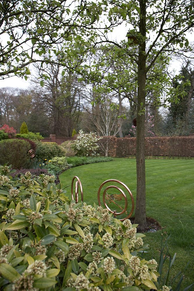 Gardener in Uttoxter