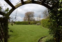 Garden Maintenance in Church Minshull