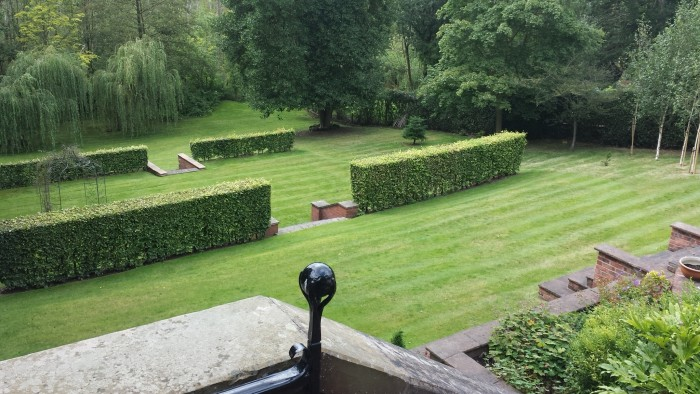 Gardener in Leek - Lawn Care