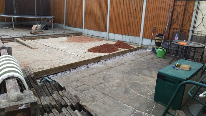 Artificial Turf, Werrington, Preparation, Janet Cummings, Werrington
