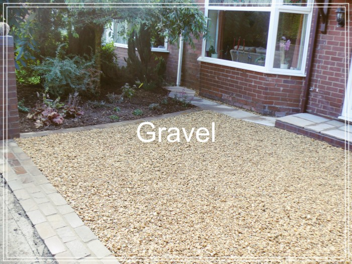 Gravel Tutorial