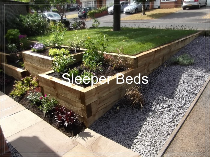 Sleeper Beds
