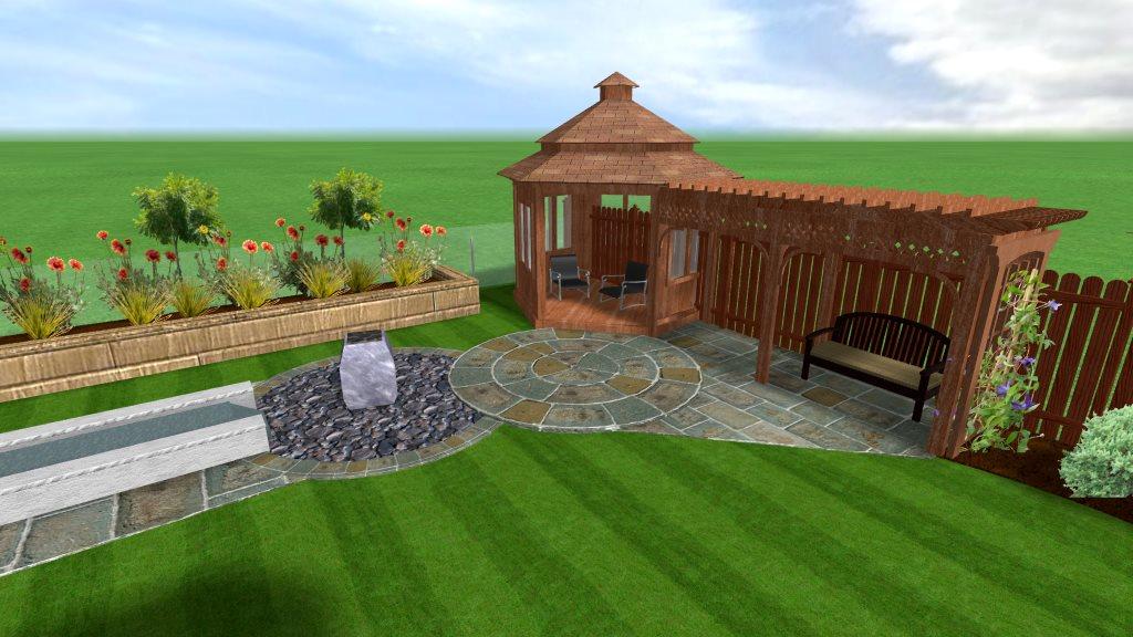JHPS Gardens