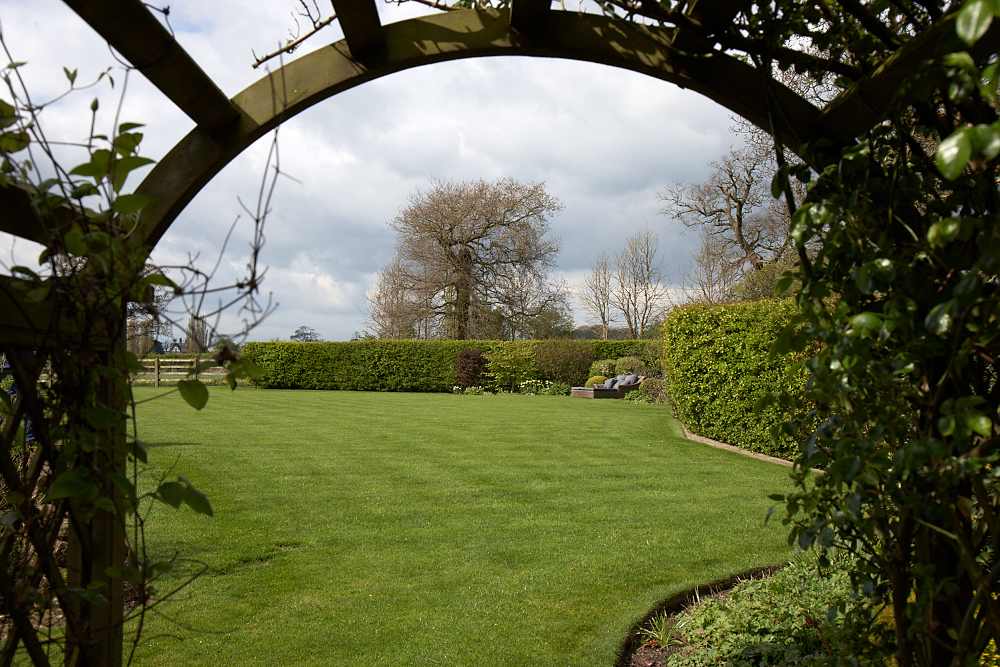 Lawn Mowing, Smith, Nantwich 6