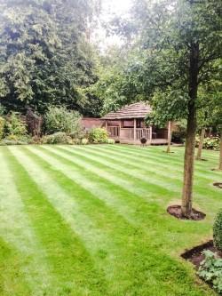 Garden maintenance in Nantwich Cheshire