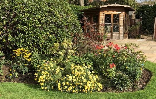 JHPS Gardens - Maintenance