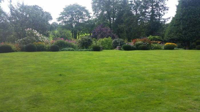 Garden Maintenance Newcastle-under-Lyme