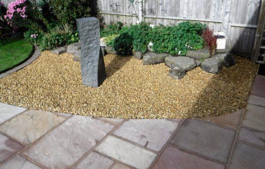 Landscape Gardener in Cheshire