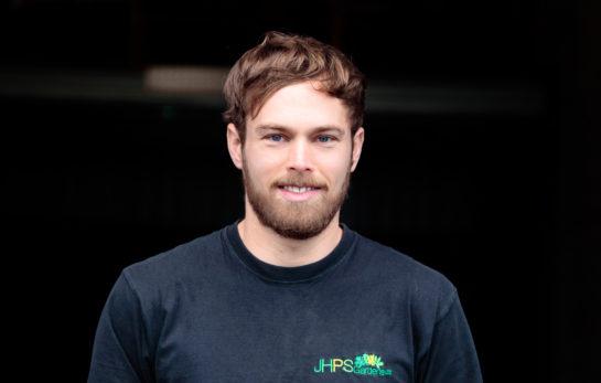 Chris Jones - Technical Director