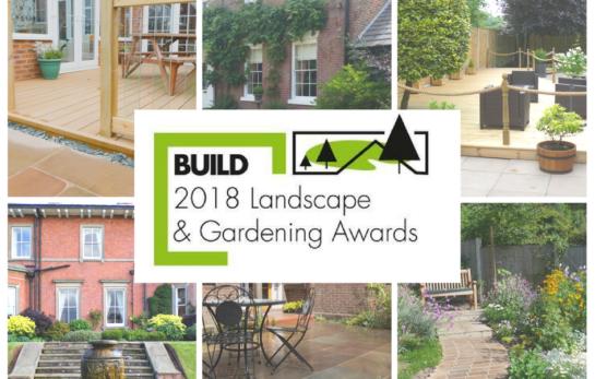 BUILD 2018 Awards