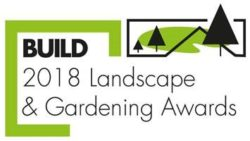 Build 2018 Landscape & Gardening Awards - Best Luxury Property Landscaping Business