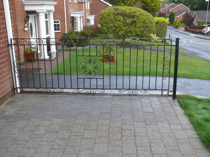 Fencing - Landscaping in Trentham