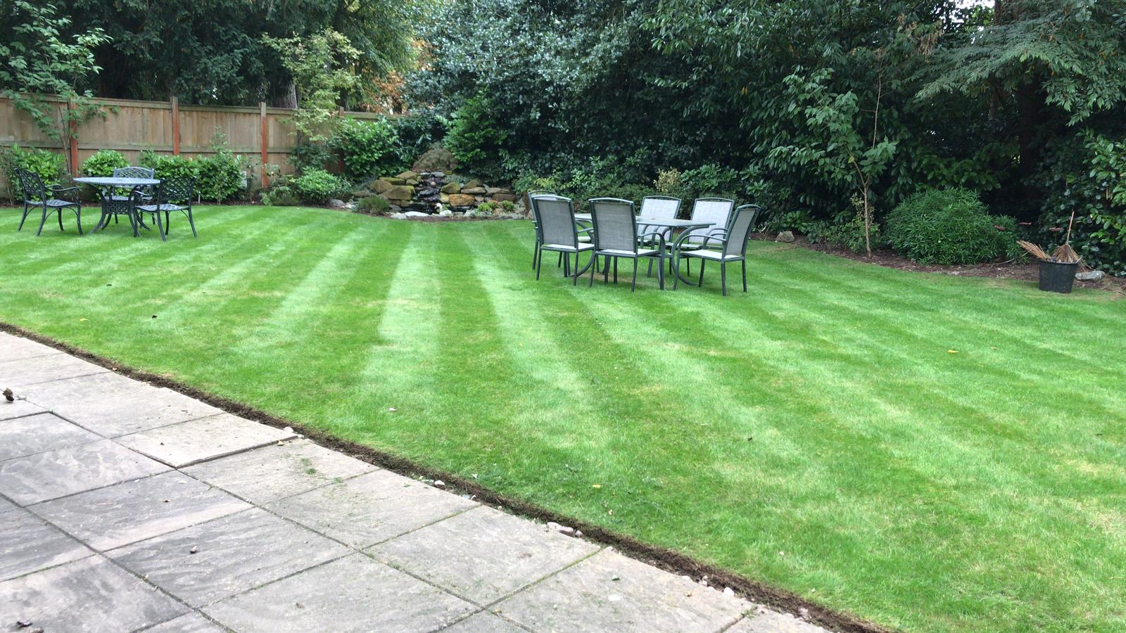 Garden Maintenance - Professional Gardener in Stoke-on-Trent