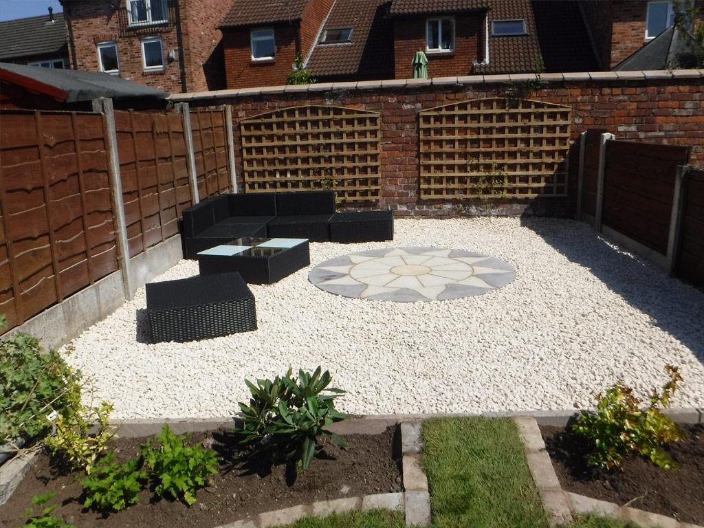 Landscape Gardener in Macclesfield
