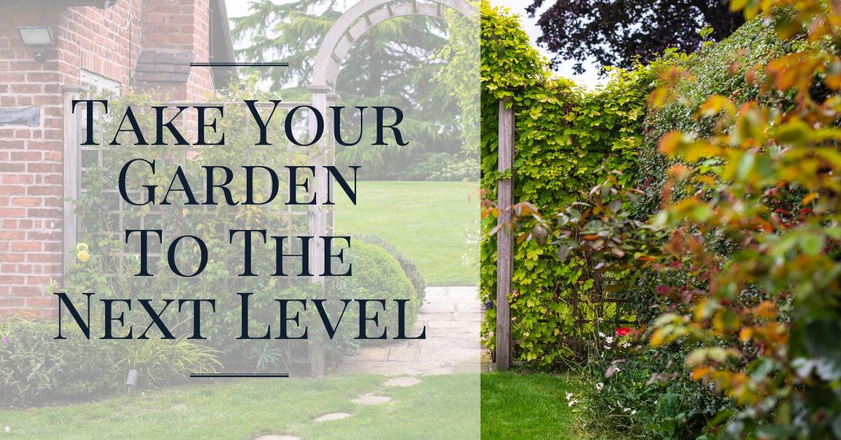 Gardener Stoke-on-Trent
