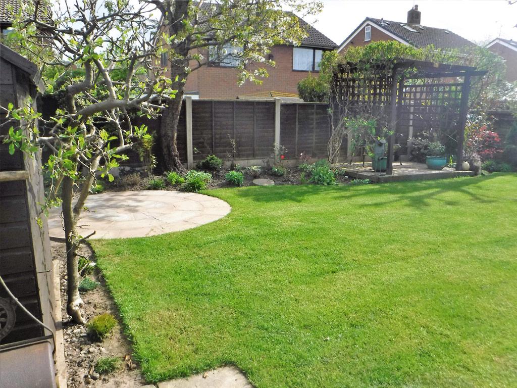 Landscaping - Professional Gardener in Lightwood